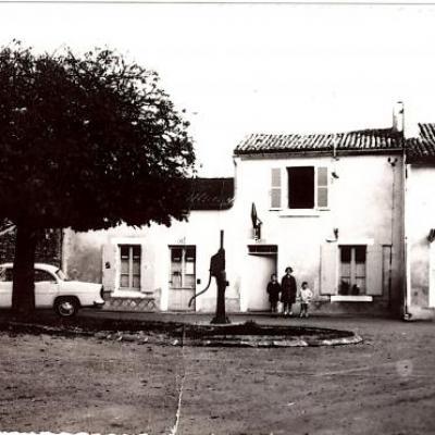 Café APPERCE et épicerie RIVAULT