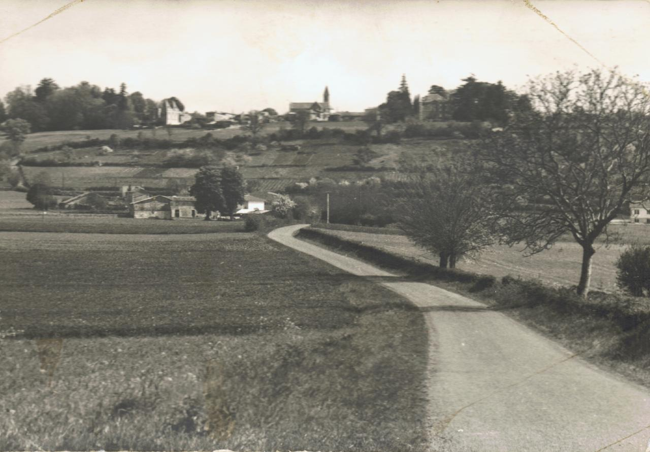 Rue de la Plaine