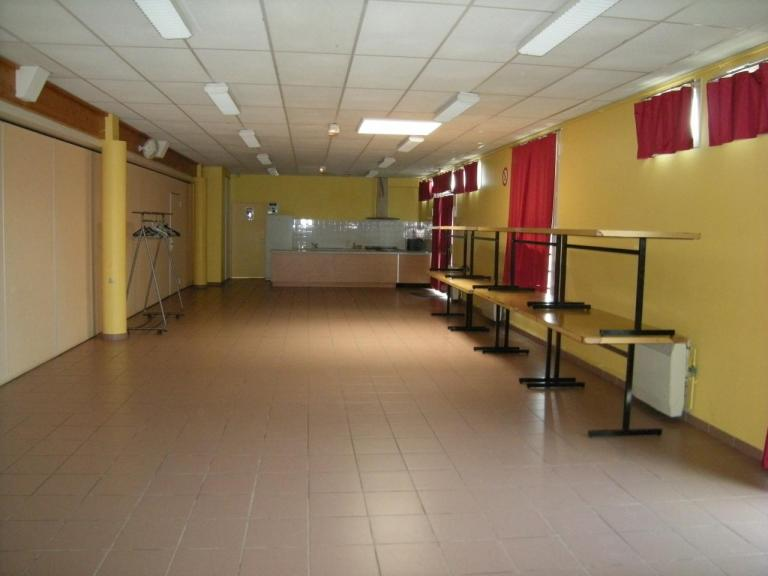 Salle des Familles