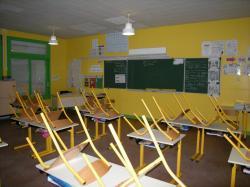 Classe Ecole primaire