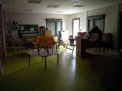 Classe Ecole maternelle