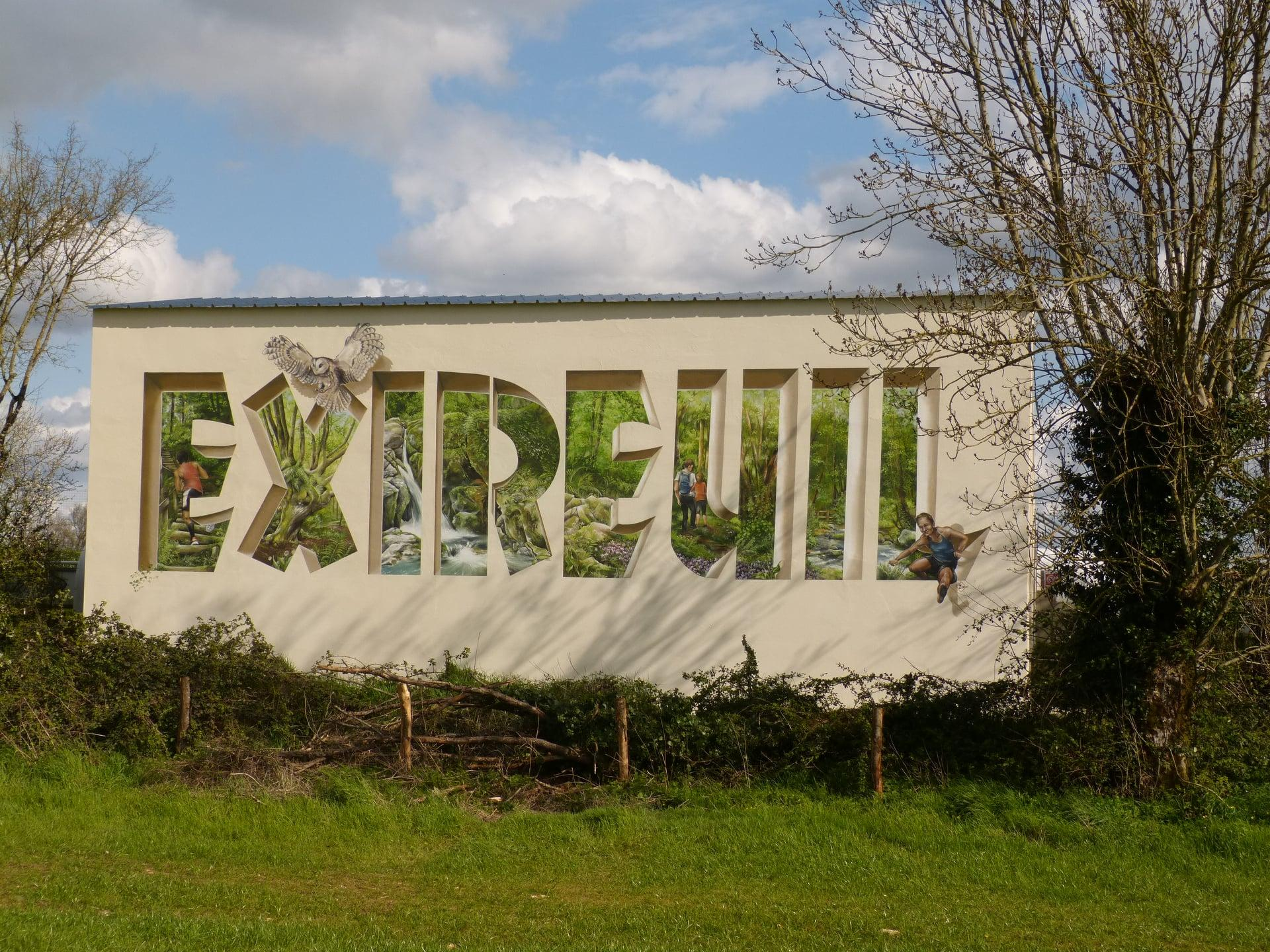 Exireuil 1