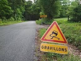 Gravillons