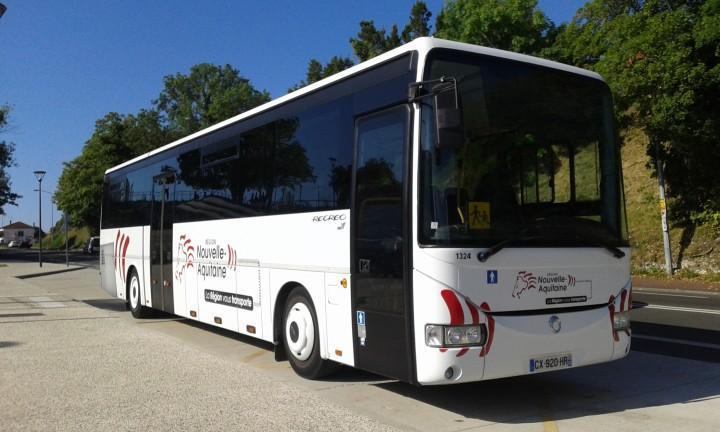 Lignes de bus 2