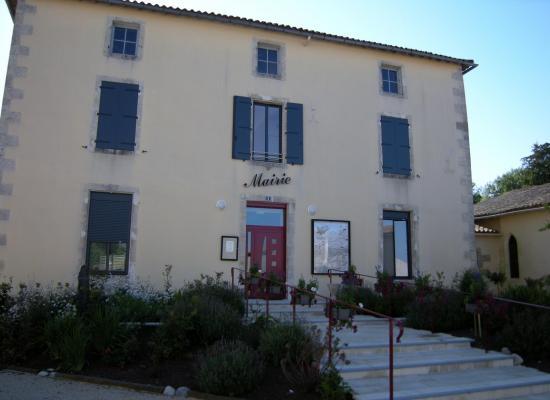 Mairie 2014