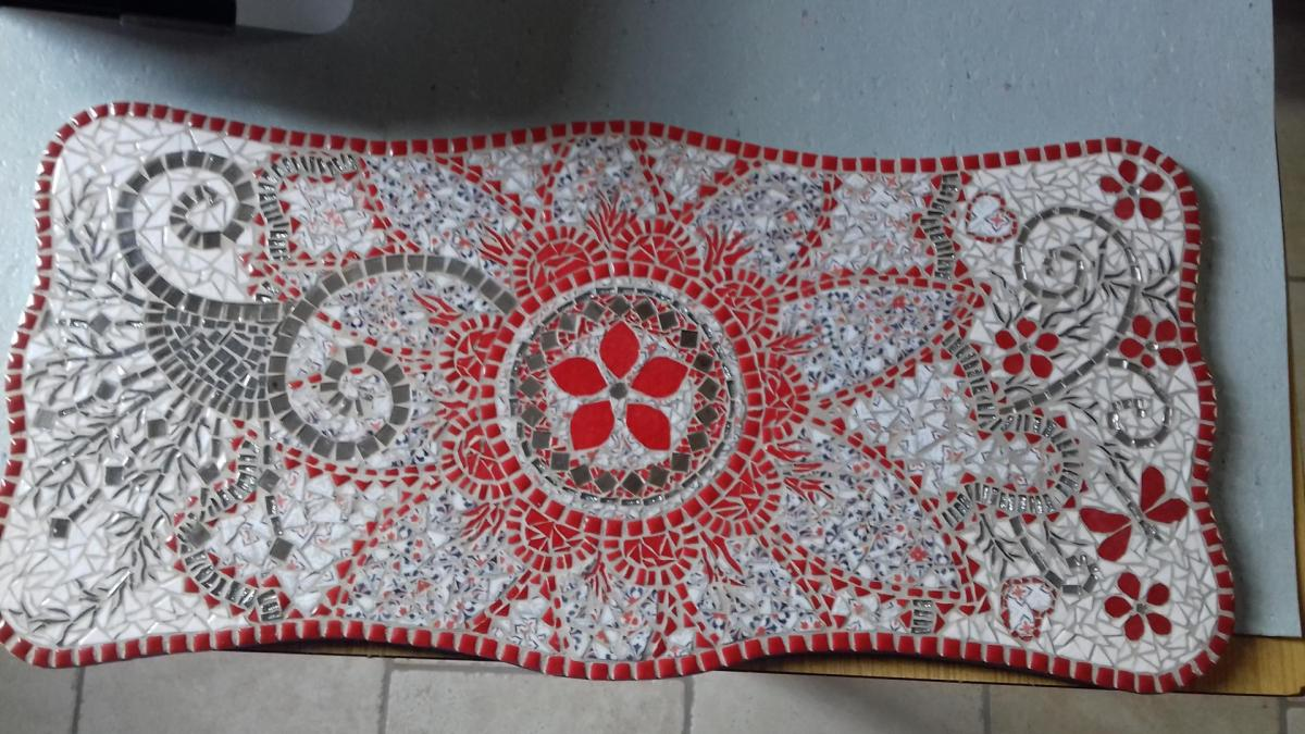 Mosaique babeth