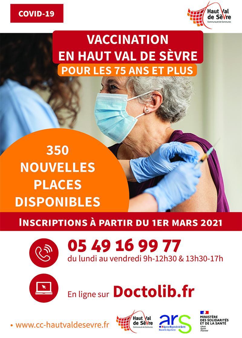 Projet affiche vaccination 1er mars