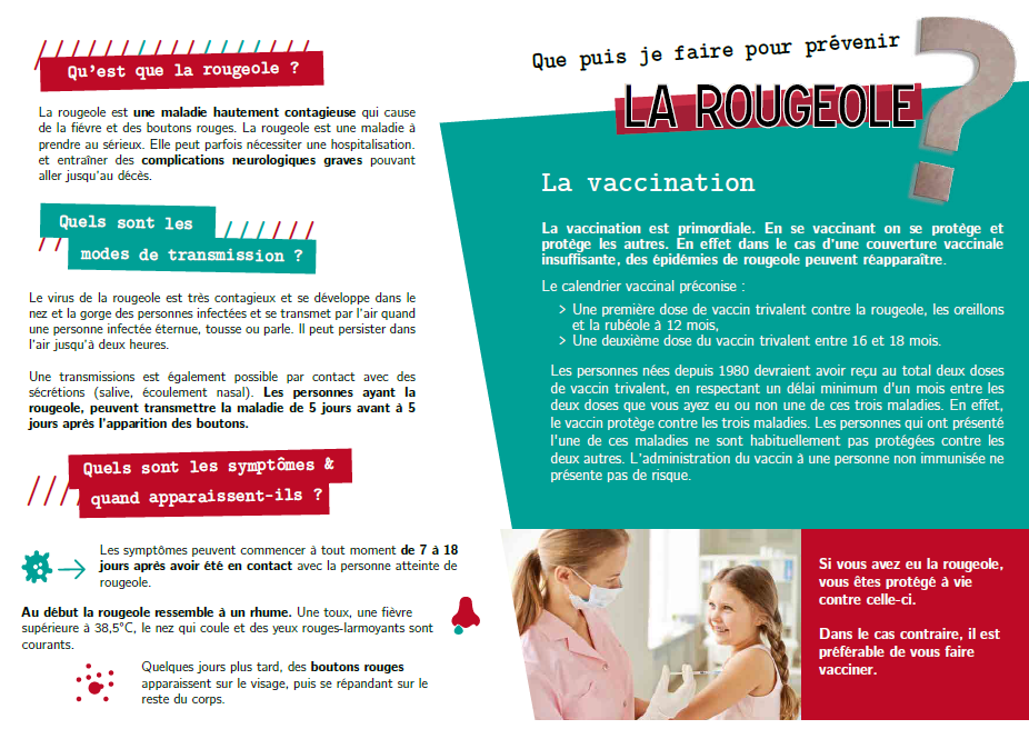 Rougeole 4