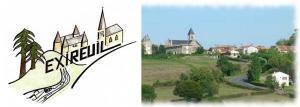 Commune d'Exireuil